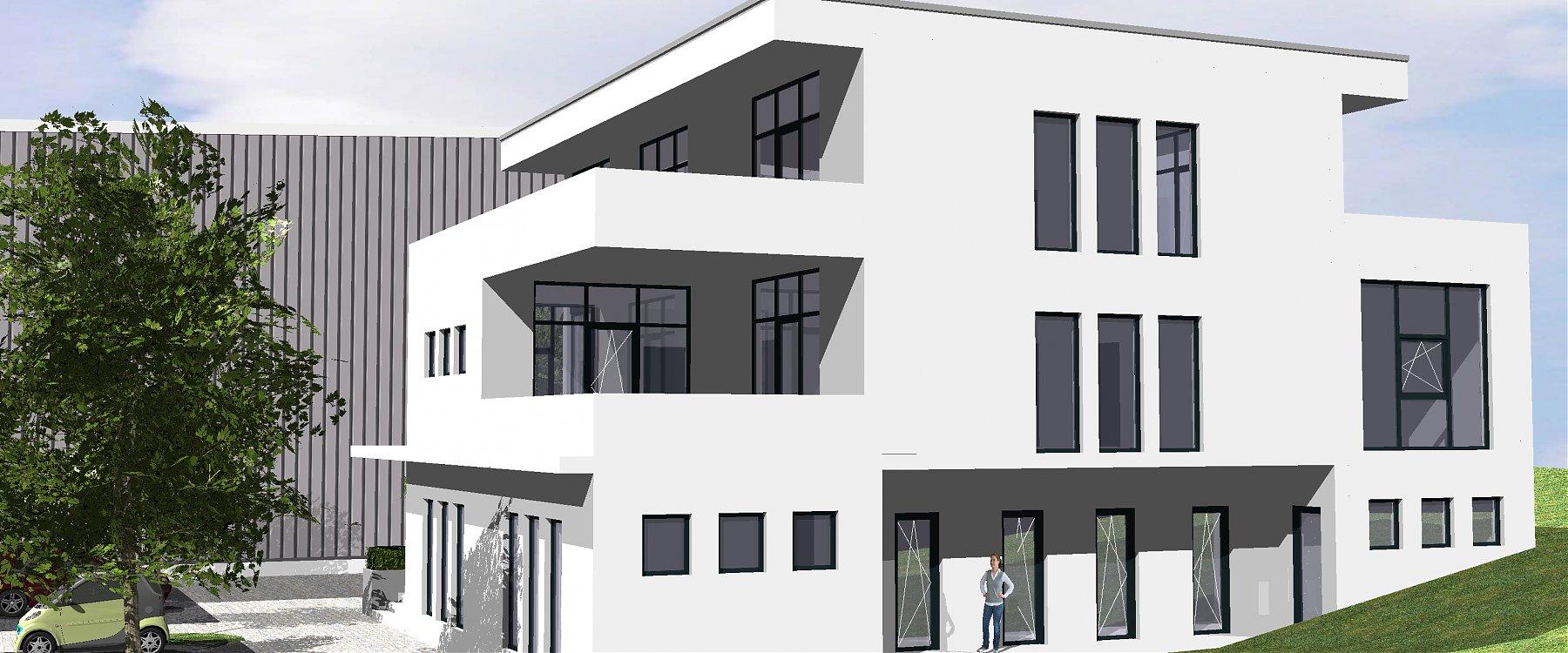Mertgen dr goerg montabaur - Architekt montabaur ...